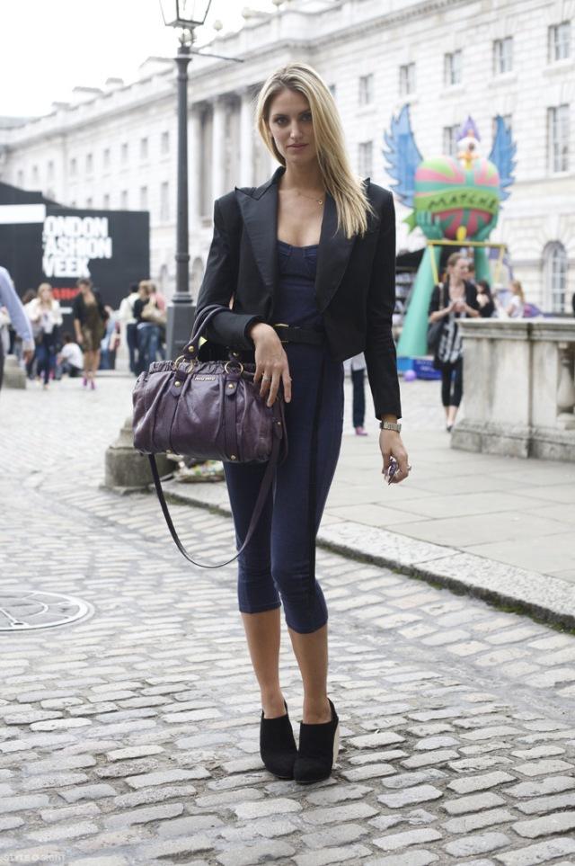 london fashion week2