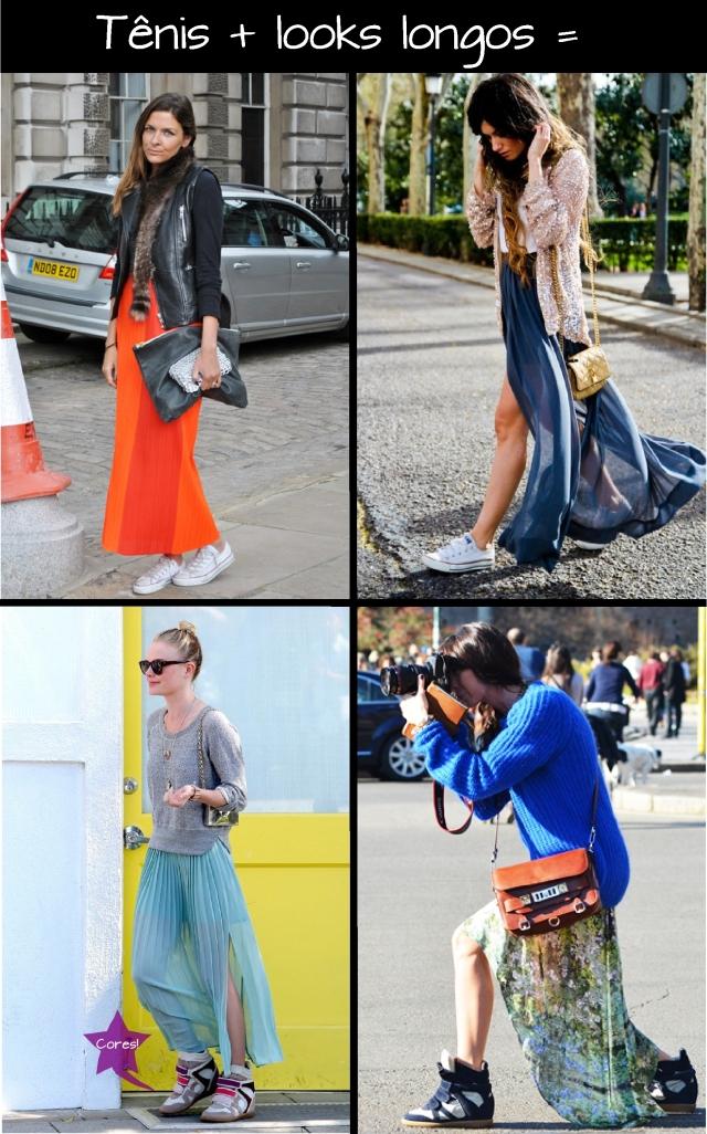 looks-longos-saia-sneakers-tenis-tendencia-cores